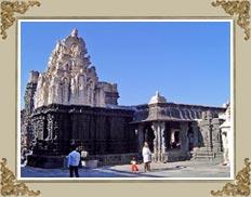 Lepakshi Temple Anantpur