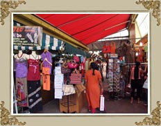 Shopping in Visakhapatnam