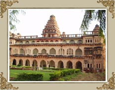 Chandragiri Tirupati