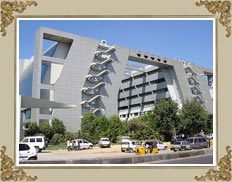 HITEC City Hyderabad