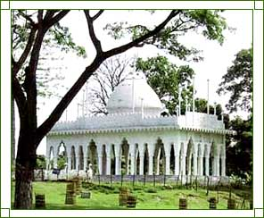 Tourist Attractions in Sibsagar