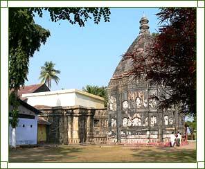 Hayagriva Madhava Temple