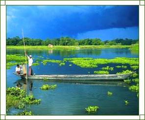 Sibsagar Excursions