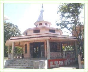 Silchar Tourist Attractions