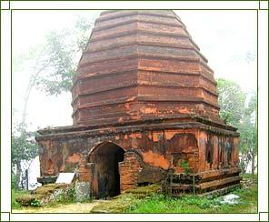 Umananda Temple of Guwahati