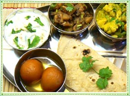 Bihar Cuisine - Traditional Bihari Cuisines, Bihari Food India