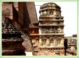 Nalanda Tourist Attractions