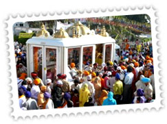 Religious Places In Chandigarh