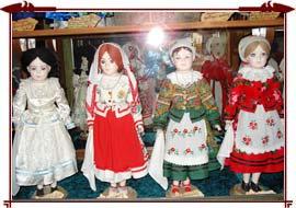 Dolls Museum In Delhi Doll Museum New Delhi Sankar Dolls Museum