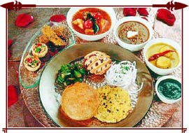 What to Eat in Delhi