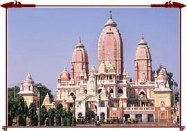 Delhi Religious Places - Places of Worship in New Delhi ...