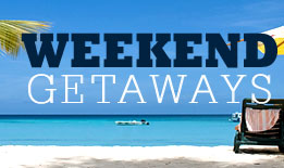 Getaways with 57 images all inclusive vacations for Cheap winter weekend getaways