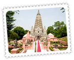 Mahabodhi Temple Bihar