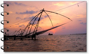 Fishing Nets, Cochin