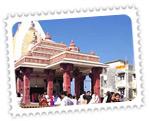 Mahalaxmi Temple Kolhapur, Maharashtra