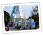 Mansa Devi Temple, Chandigarh
