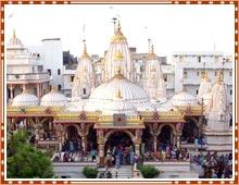 Akshardham Temple Gujaarat