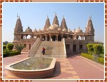 Bharuch Temple Guajrat