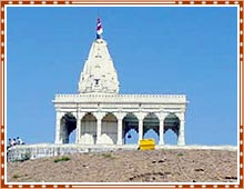 Takhteshwar Temple Bhavnagar Gujarat