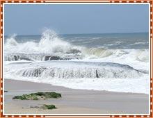 Chorwad Beach Gujarat