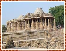 Sun Temple Ahmedabad