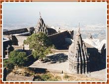 Girnar Temples Gujarat