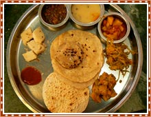 Gujarat Cuisine