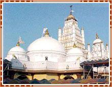 Ranchhodraiji Temple Ahmedabad Gujarat