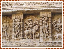 Rani ki Vav - Rani ki Vav Patan, Rani ki Vav Patan Gujarat