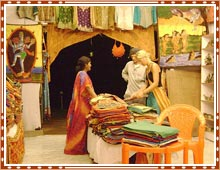 Shopping in Ahmedabad