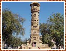 Hathee Singh Temple Guajrat