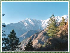 Himachal Hill Station