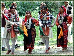 Himachal Pradesh Dances