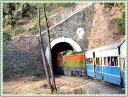 Toy train kalka to shimla online booking