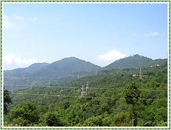 Places to See Near Bilaspur
