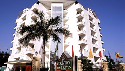 Country Inn & Suites by Carlson Haridwar