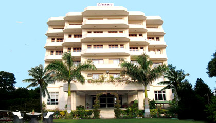 Hotel Classic Residency