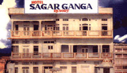 Sagar Ganga Resort