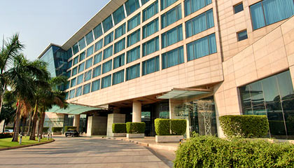 Hotels In Chhatrapati Shivaji International Airport Hyatt Regency Mumbai