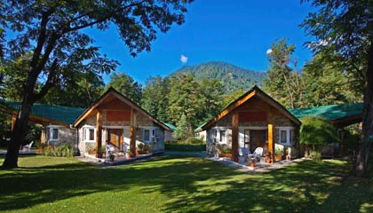 Span Resorts