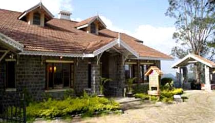 Zest Coakers Villa