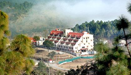 Dynasty Resort