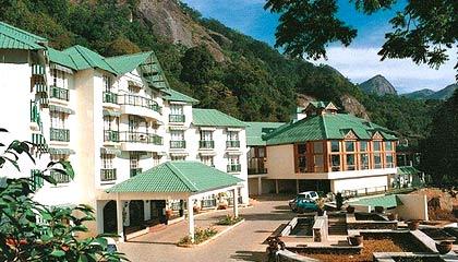 Club Mahindra Lakeview Resort