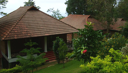 Munnar Woods Resort