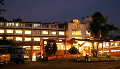 Sterling Resort Munnar