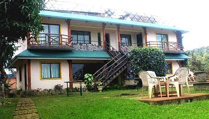 Wild Elephant Eco-Friendly Resort