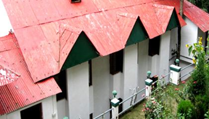 Lallji Tourist Resort