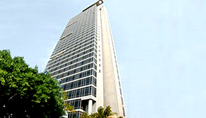 Four Seasons Hotel (Worli)