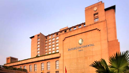 Intercontinental The Eros
