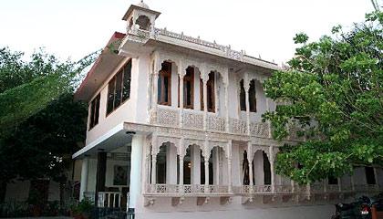 Hotel Ranthambhor Regency